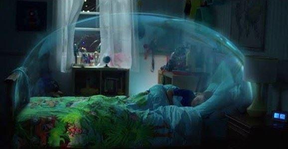 آرامش در شب بدون مزاحم